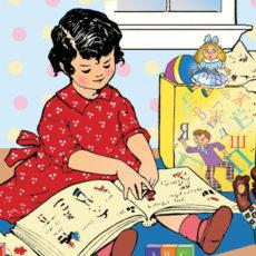 Детская образовательная литература